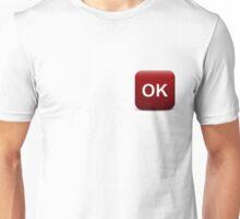 oke oke Unisex T-Shirt