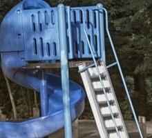 Park Slide Sticker