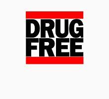 Straightedge Drug Free Unisex T-Shirt