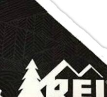 REI California Sticker