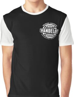vandelay logo Graphic T-Shirt
