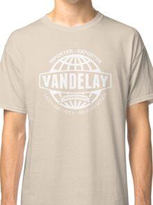 vandelay logo Classic T-Shirt
