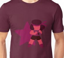 Ruby (Red) Unisex T-Shirt