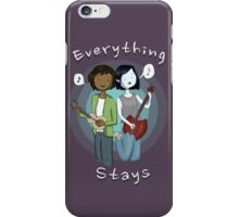 Marcy & Mumma iPhone Case/Skin
