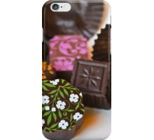 Boonville Chocolate Shop - 01 iPhone Case/Skin