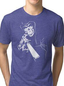 Grim Sniper Tri-blend T-Shirt
