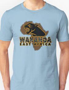 African Nation T-Shirt