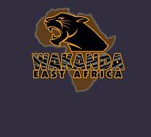 African Nation Unisex T-Shirt