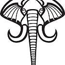 Elephant by creepyjoe