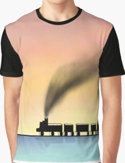 Day Dream Graphic T-Shirt