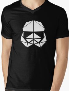Star Wars Awakens Mens V-Neck T-Shirt