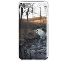 Nature- Creek iPhone Case/Skin
