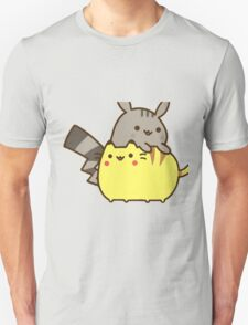 PokeSheen - Pukemon T-Shirt