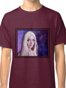 Diana portrait 2 Classic T-Shirt