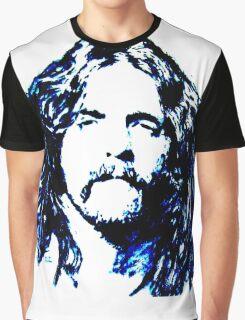 Glenn Frey Tribute Graphic T-Shirt