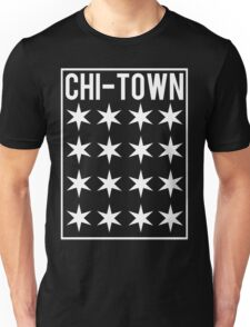 Chi-Town Unisex T-Shirt