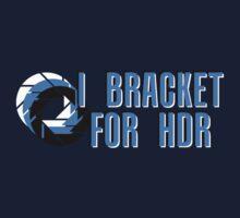 I BRACKET FOR HDR Kids Tee