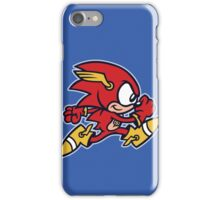 Red Streak iPhone Case/Skin