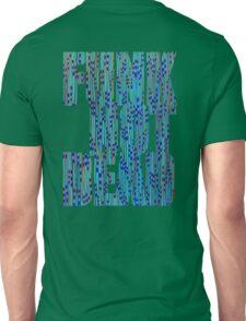 the angina monologues Unisex T-Shirt