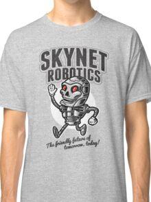 The Friendly Future Classic T-Shirt