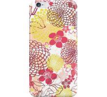 Oriental Garden Studio iPhone Case/Skin