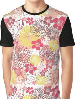 Oriental Garden Studio Graphic T-Shirt