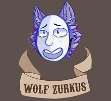 ✩ STAR OF THE ZURKUS ✩ Classic T-Shirt