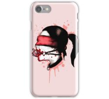Cardio Masochist iPhone Case/Skin