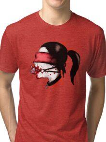 Cardio Masochist Tri-blend T-Shirt