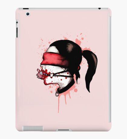 Cardio Masochist iPad Case/Skin