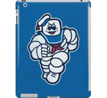 Marshmelin Man iPad Case/Skin