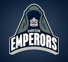 DarkSide Emperors by WanderingBert