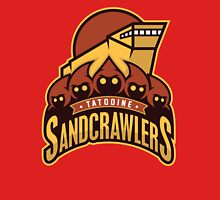 Tatooine SandCrawlers Unisex T-Shirt