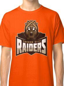 Tusken City Raiders Classic T-Shirt