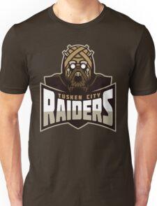 Tusken City Raiders Unisex T-Shirt