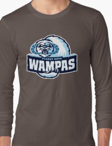 Planet Hoth Wampas Long Sleeve T-Shirt