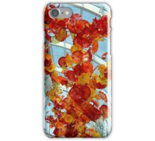 Chihuly Glasshouse iPhone Case/Skin