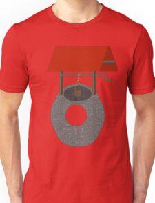 O Well Unisex T-Shirt