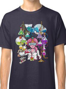 Science With Princess Bubblegum Classic T-Shirt