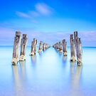 Clifton Springs Abandonment by Noeline R