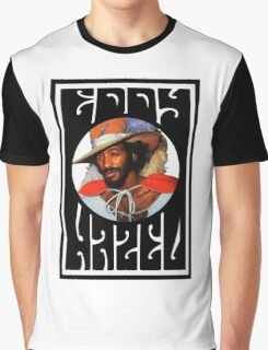 Eddy Hazel artwork Graphic T-Shirt