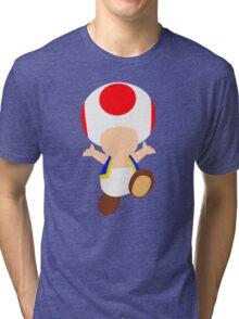 Toad (Original)  Tri-blend T-Shirt