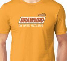 BRAWNDO! - Idiocracy Unisex T-Shirt