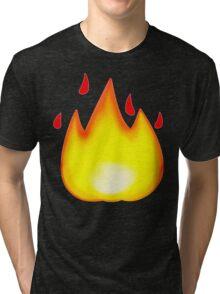 Hotness Tri-blend T-Shirt
