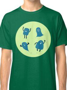 Cartoon monsters Classic T-Shirt