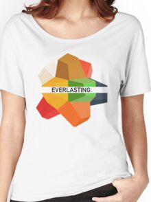 EVERLASTING.  Women's Relaxed Fit T-Shirt