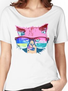 RadCat Women's Relaxed Fit T-Shirt
