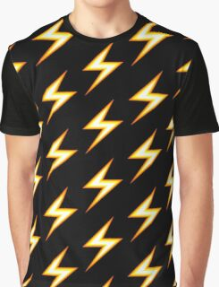 Bolt Graphic T-Shirt