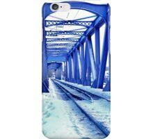 Winter Destination iPhone Case/Skin