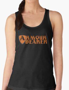Armour Bearer Women's Tank Top